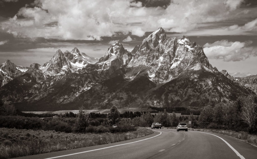 RealImaginaryWest Day 13 – Grand Teton National Park to Craig, Colorado