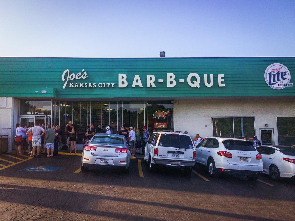 RealImaginaryWest Day 17 – Kansas, Kansas, More Kansas, and Kansas City Barbecue
